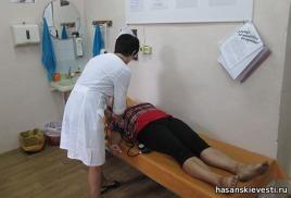 Барабашские активисты помогли пенсионерке из Безверхово