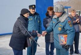 Барабашские спасатели защитят от всех ЧС