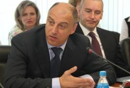 Депутат Госдумы встретится с жителями района