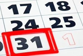 Приморцы выйдут на работу только 9 января
