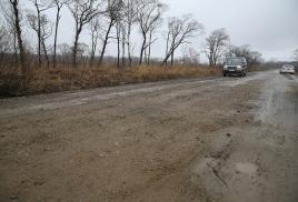 Еще один участок дороги за Нарвинским перевалом отремонтируют к июлю