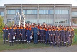 Группировка МЧС России завершила аварийно-восстановительные работы в Приморье. Спасатели возвращаются в пункты постоянной дислокации.