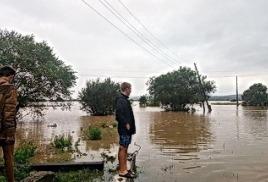 Реки района нужно подготовить к летнему сезону дождей
